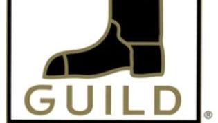 Jockeys' Guild logo.