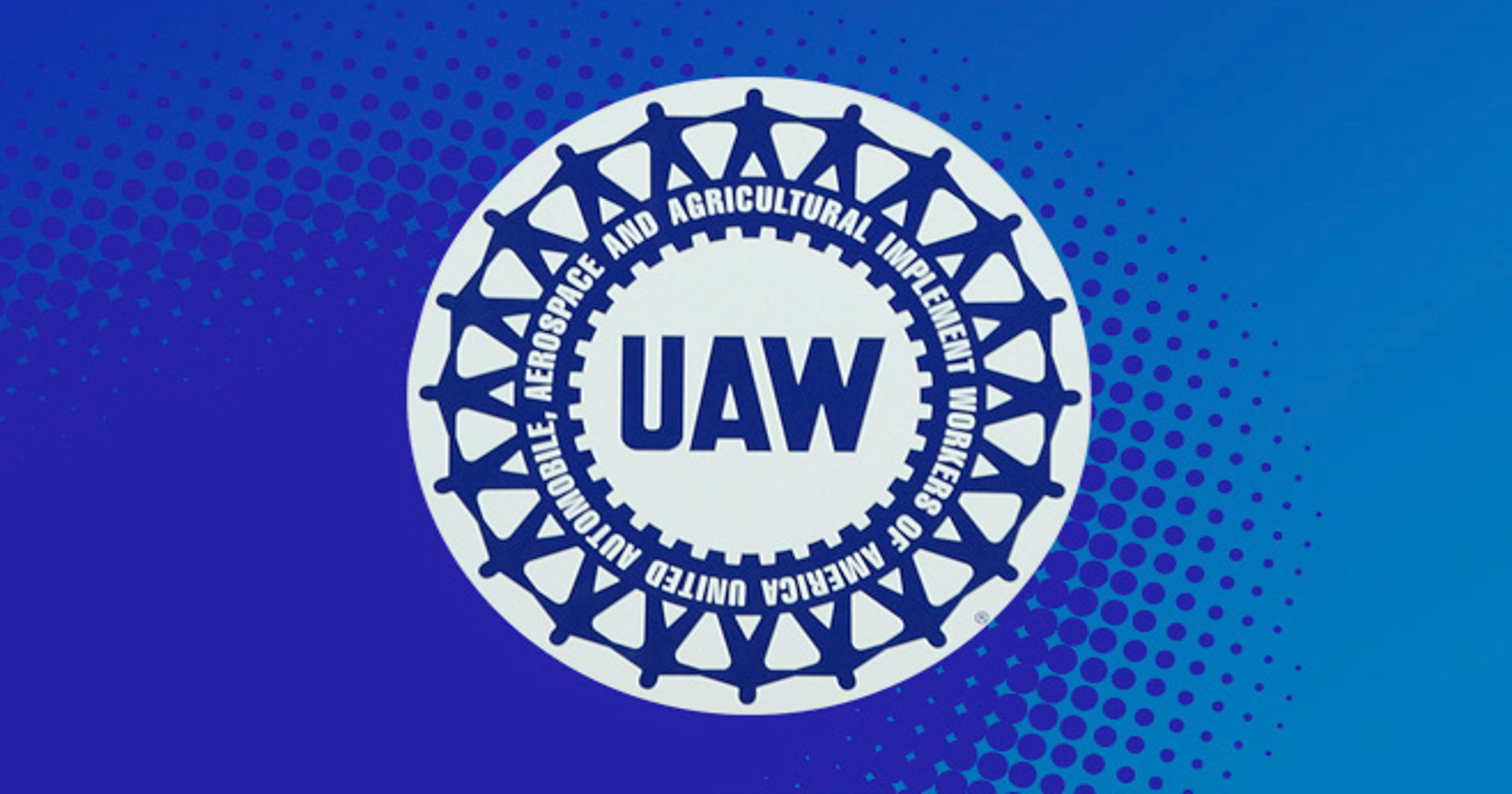 Nine years of profit sharing for UAW takes a turn amid restructuring