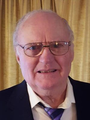 Garth Hinrichs, 81