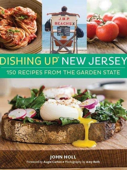 Dishing Up New Jersey