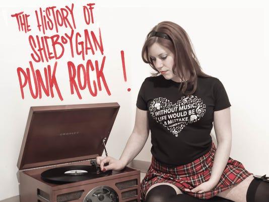 History of Sheboygan Punk ROck