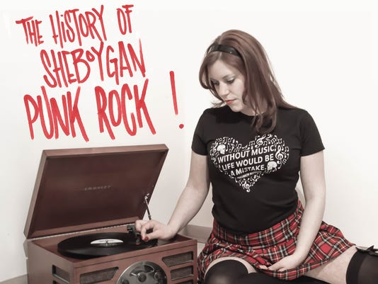 History of Sheboygan Punk ROck