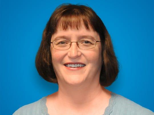 Dr. Jennifer Briscoe