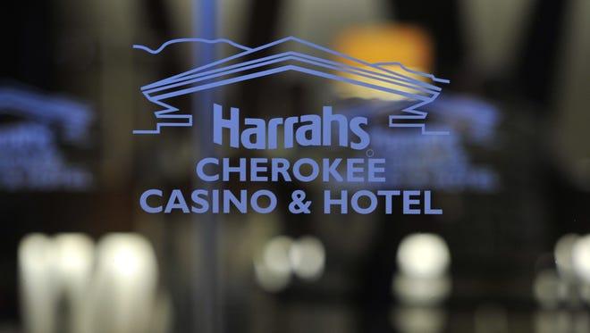 Harrah's Cherokee Casino Resort is on the Qualla Boundary in Cherokee.