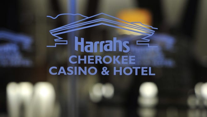 """State and local health officials announced July 20 that a """"cluster"""" of COVID-19 cases has been identified at Harrah's Cherokee Casino in Jackson County."""