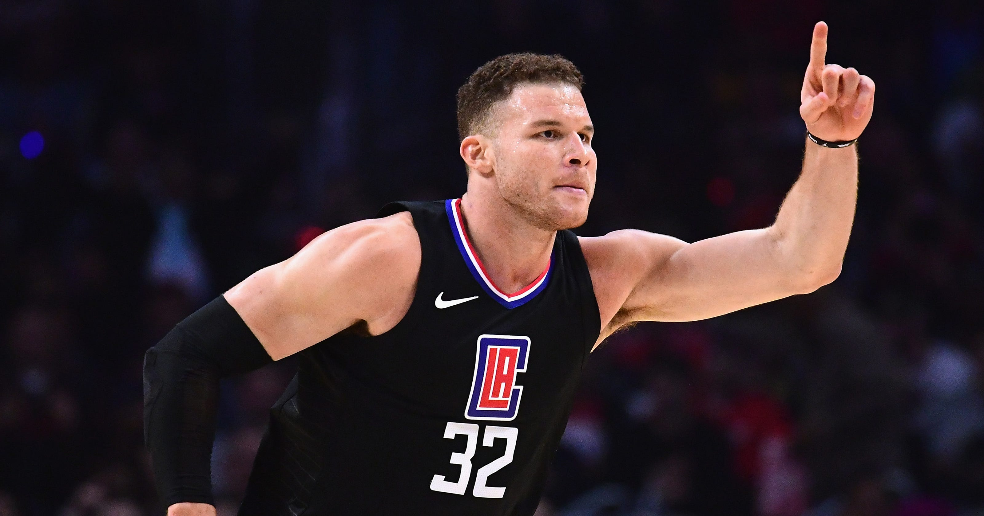 Detroit Pistons acquire Blake Griffin in trade for Avery Bradley 2a3385897