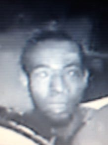 HPD is looking for this man in connection to a commercial burglary at Shippers Express.