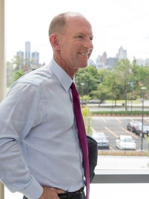 DMC CEO Joe Mullany