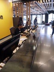Amazon Labor Rules Washington