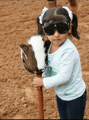 It's Family Day at Ruidoso Downs Racetrack Saturday.