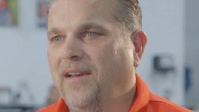 Jim Oberhofer – VP of Operations, Kalitta Motorsports