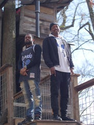 Step Brothers: Don Trip & Starlito