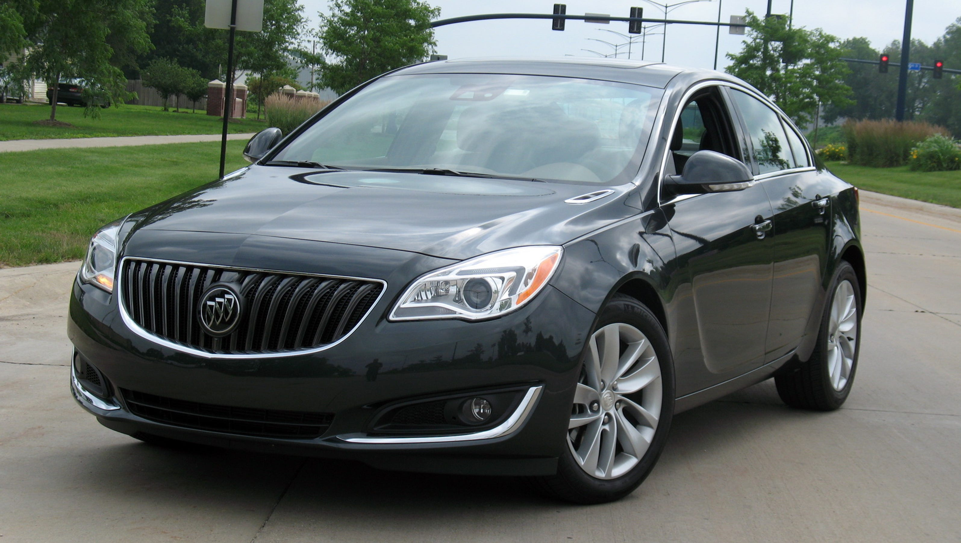 2014 buick regal performance review 2017 2018 best cars reviews. Black Bedroom Furniture Sets. Home Design Ideas