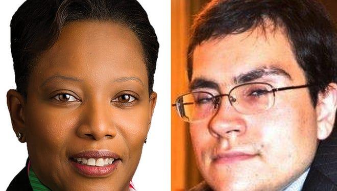 MIlwaukee Municipal Judge Valarie Hill won her race against challenger William Crowley.