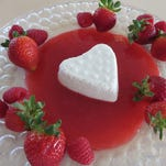 Cooking School: For a special Valentine's Day, go red