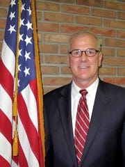 Mayor Jeff Reser said the half-percent income tax generates about $1.5 million a year for street repairs.
