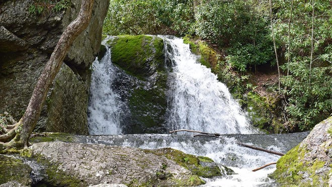 Join the Pocono Environmental Education for a waterfall tour on July 12 and Aug. 30.