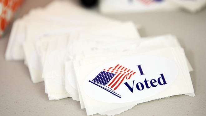 Most of the Massachusetts citizens expected to participate in Tuesday's state primary contests have already cast their ballots, and despite added burdens on local clerks from an atypical influx of mail-in votes, the outcomes should still be known by Wednesday morning, Secretary of State William Galvin said.