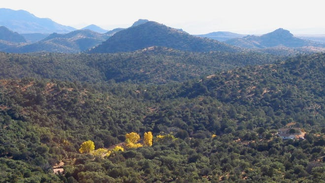 Axle Canyon Ecological Preserve will be the setting for an all-day meditation retreat on Sunday. The retreat is being hosted by the Blooming Lotus Meditation Community.