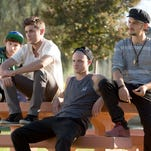 Zac Efron stars as an aspiring DJ in 'We Are Your Friends.'