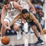 Cory Joseph gives Pacers defensive edge