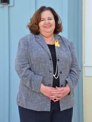 Margarita de Escontrias is the CEO of Cabrillo Economic Development Corporation, a Ventura-based advocate for affordable housing.