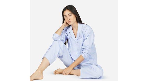 Everlane Pyjama Shirt