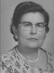 A prolific writer, Adela Sloss Vento wrote with passion