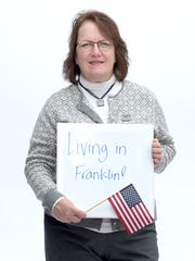 Mindy Tate of Franklin
