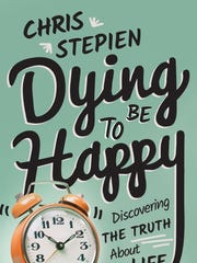 """Dearborn Author Chris Stepien's new book is """"Dying"""
