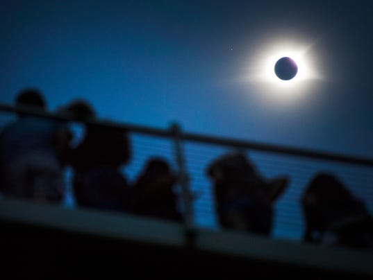 Solar eclipse: Economic impact in South Carolina is $269M