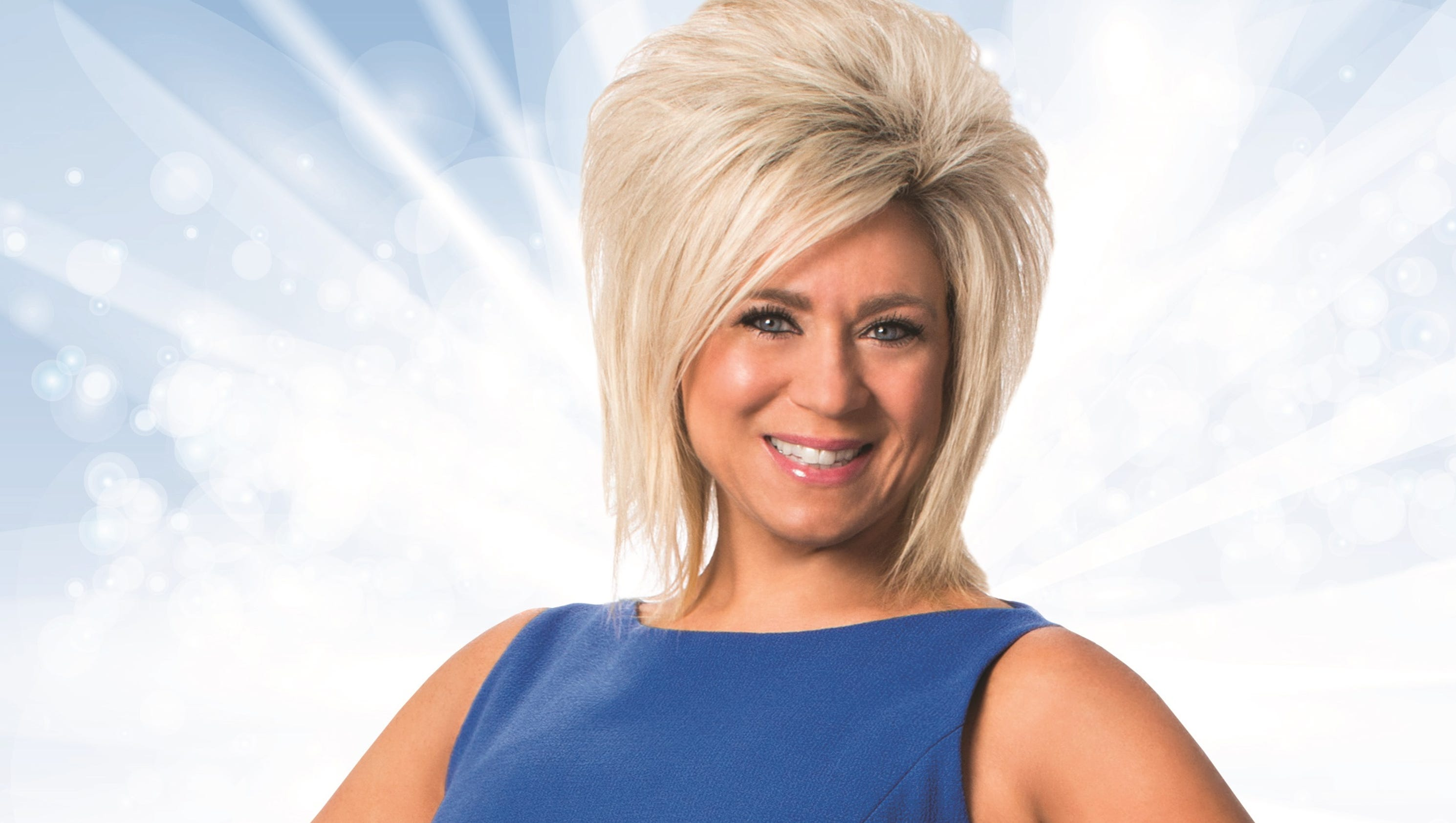 is the long island medium mother alive is the long island