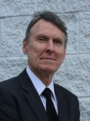 David Williams, candidate for West Knoxville city council