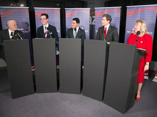 CD8 debate
