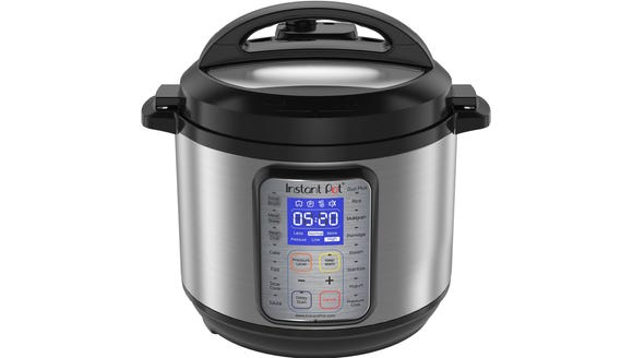 The IP-DUO Plus60 Instant Pot