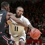 Doc: You can see growth in these Bearcats