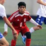 Holmes boys soccer goal: Head to regionals