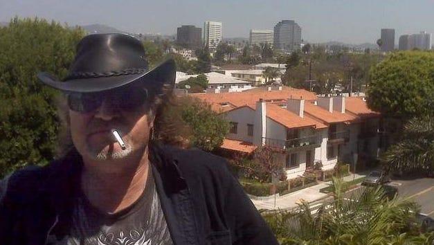 RGJ file photo of Vince Cefalu.
