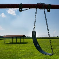 Uneven playing field: NCCo lacks parks in southern areas