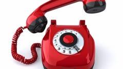Who to Call