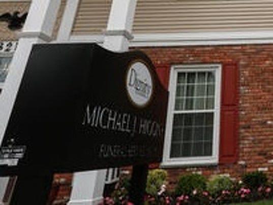 Michael J. Higgins Funeral Home