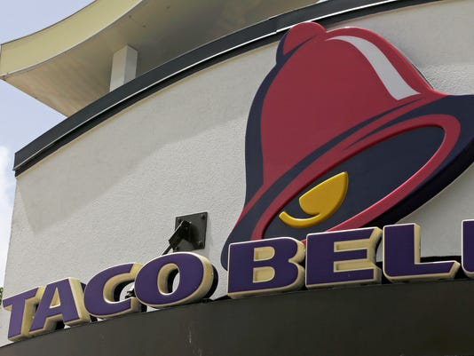 #file Taco Bell