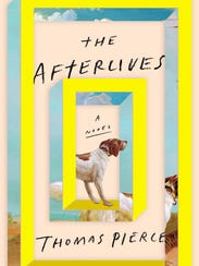 """""""The Afterlives"""""""
