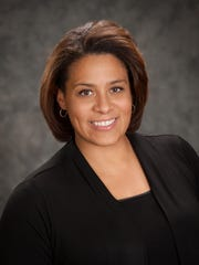 Holly Davis is executive director of the Milwaukee County Department on Aging.