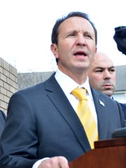 Louisiana State Attorney General Jeff Landry