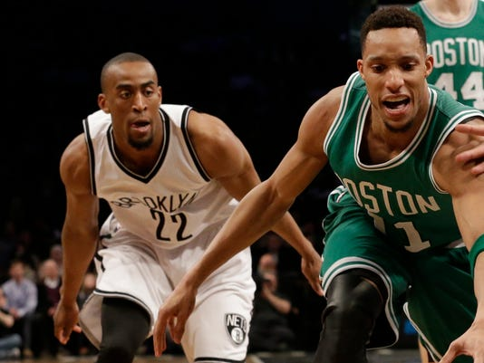 Evan Turner, Markel Brown