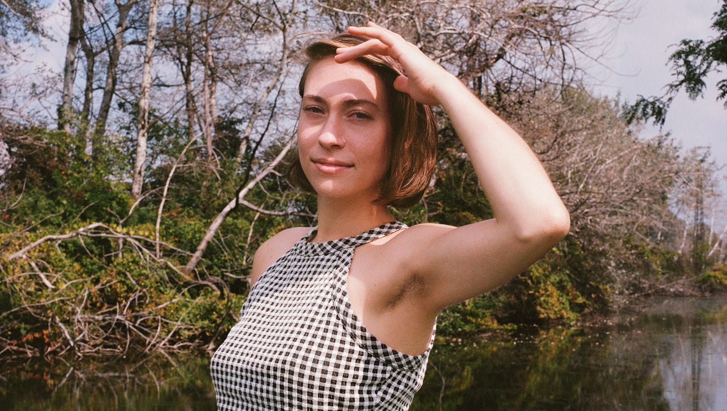 Detroit's Anna Burch: Singer-songwriter to debut solo album 'Quit the Curse' at El Club