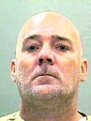 Bunkey Chirichello, 49, formerly of Haledon. New Jersey Department of Corrections photo.