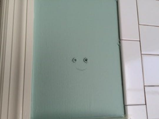 Deborah Amrine said My Kitchen and Bath did shoddy