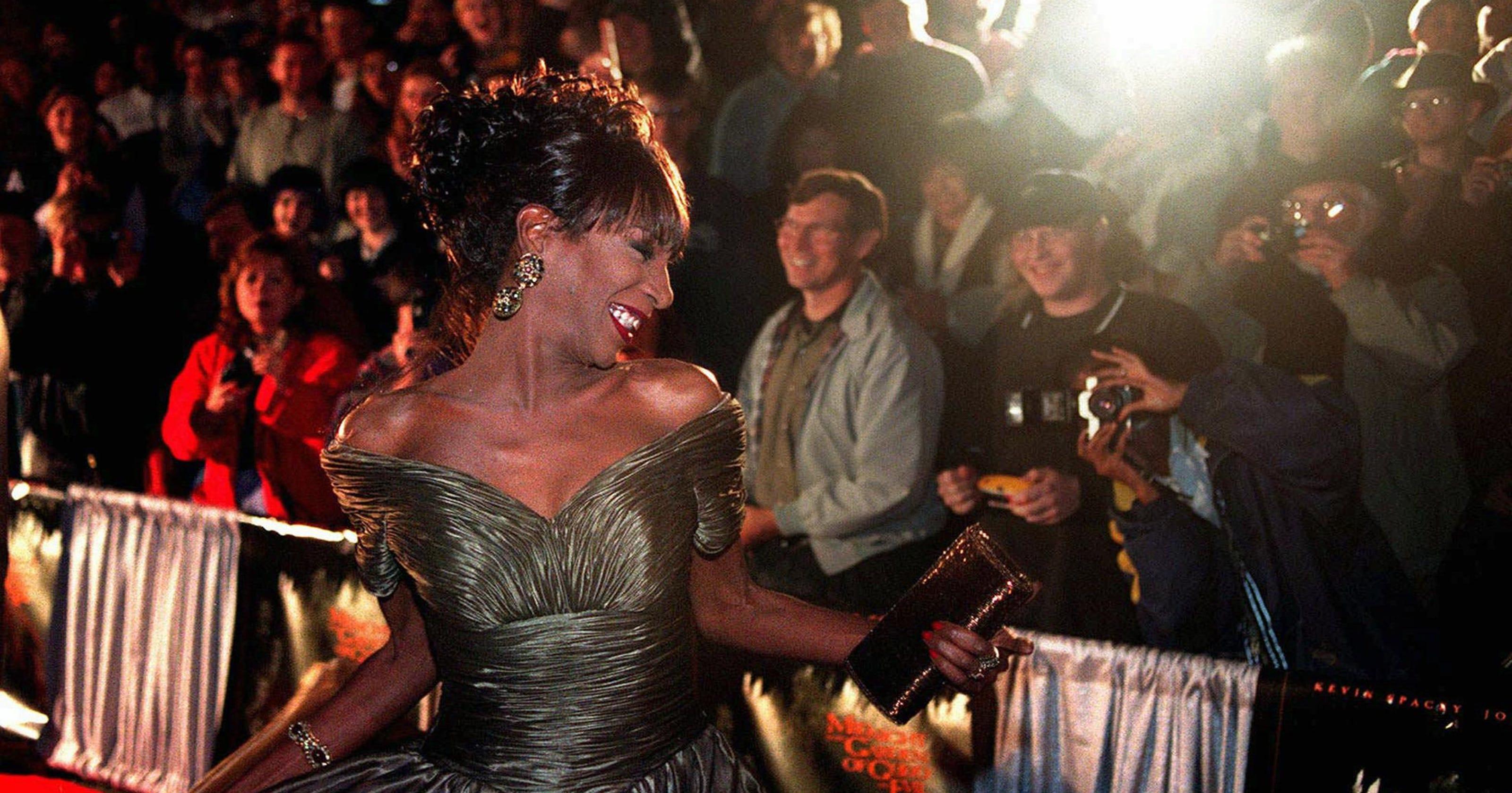 Lady Chablis, transgender \'Midnight\' star, has died